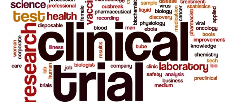 Consulting Services for Clinical Trials