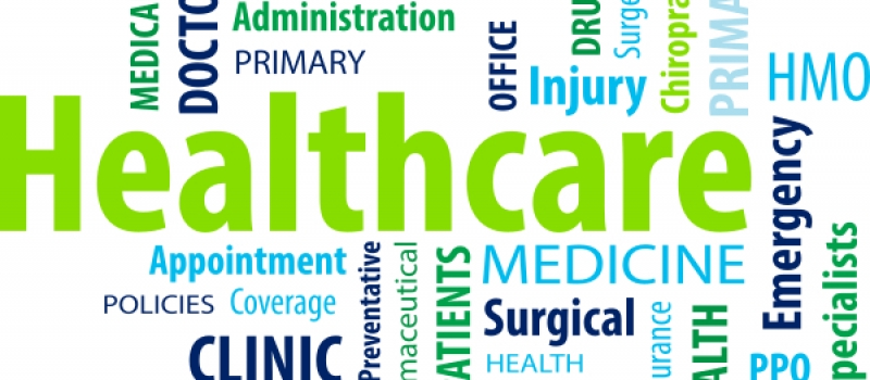 Consulting Services for Healthcare